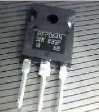 IR IRFP064 TO-247 Power MOSFETVdss=60V Rdson=0.009ohm