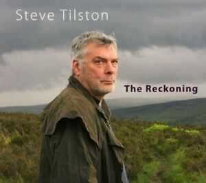 RECKONING-THE-TILSTON-STEVE-CD