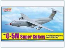 DW56274 Lockheed C-5M Super Galaxy USAF, Test Squadron,Dragon Wings 1:400, NEU &