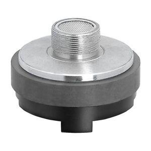 33356-M-C-039-N-039-C-Titanium-Compression-Horn-Driver-pour-haut-parleur-100-W-8-Ohm-16-oz-environ