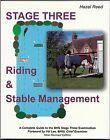 Riding and Stable Management - Stage 3: A Complete Guide to the BHS Stage 3 Examination by Hazel Reed (Paperback, 2008)