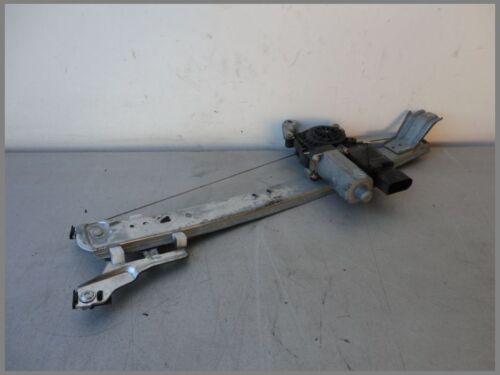 MB W168 Fensterheber Fensterhebermotor Hinten Links 0130821699 komplett