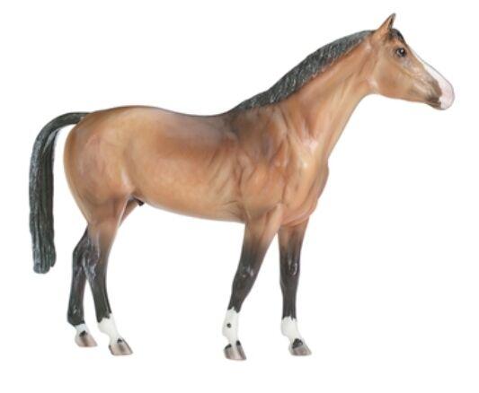 Breyer Horse Passport to Model Collecting TRAKEHNER #1299 NIB FREE SHIPPING