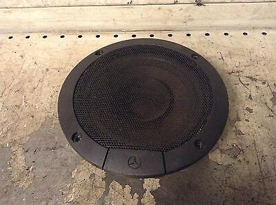 ALPINE Mercedes Benz Vito Van W639  13cm Component Front Door Speakers