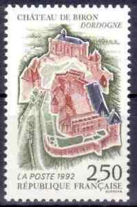 1992-FRANCE-TIMBRE-Y-amp-T-N-2763-Neuf-SANS-CHARNIERE