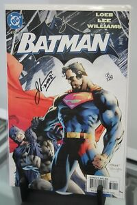 BATMAN-612-SIGNED-amp-NUMBERED-BY-WRITER-JEPH-LOEB