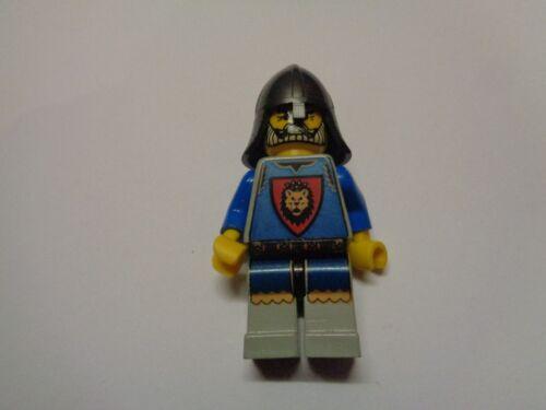 figurine personnage chevalier castle choose model LEGO Minifigurine