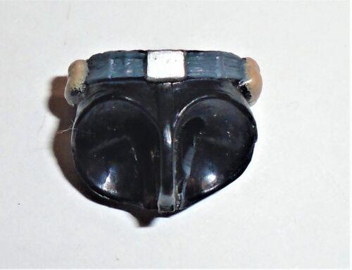 GI Joe body part 1997 SNAKE EYES V8 waistpiece C8.5 très bon état