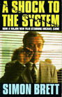 A Shock to the System by Simon Brett (Paperback, 1990)