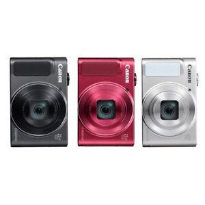 Canon-Powershot-SX620-HS-20-2mp-3-034-Digital-Camera-Brand-New-Cod-Agsbeagle