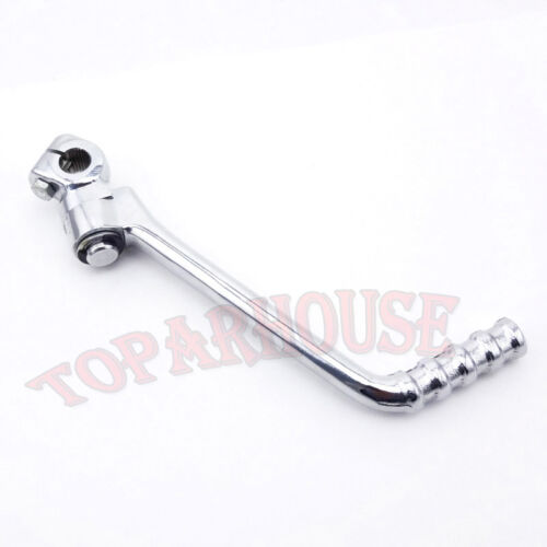 13mm Kick Starter Lever For 50 70 90 110 125 cc CRF50 Thumpstar SSR Dirt PitBike