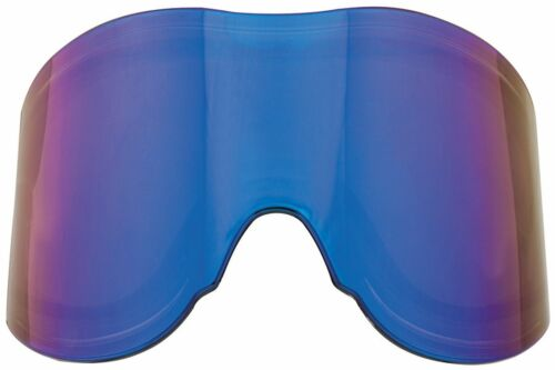 Blue Mirror New Empire Vent Paintball// Airsoft Goggle// Mask Thermal Lens