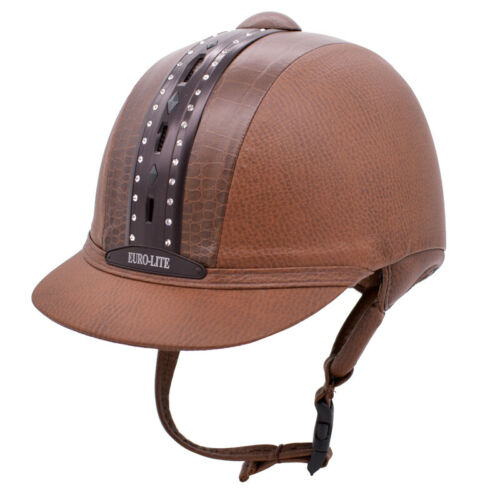 Equestrian Headwear Low profile Children//child horse riding hat helmet Protector
