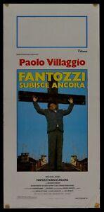Plakat-Fantozzi-Paolo-Dorf-Fantozzi-Erfaehrt-Anker-Mazzamauro-N05