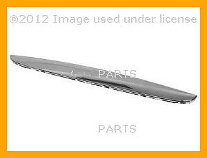 BMW 325i 325xi 330i 330xi 328i 328xi 335i 335xi Genuine Bmw Grille Trim Chrome