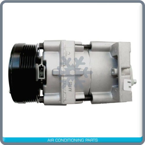 OE.FOTZ19V703AA New Brand A//C Compressor For Ford Mustang 5.0L 1994-95 CM108160A