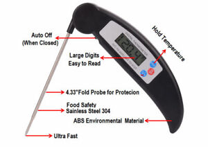 Digital-BBQ-Thermometer-Kitchen-Food-Probe-Meat-Thermometer