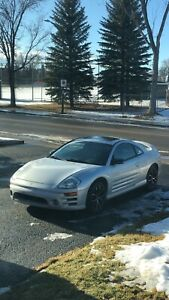 2004 Mitsubishi Eclipse 3.0L V6 **PLEASE READ**