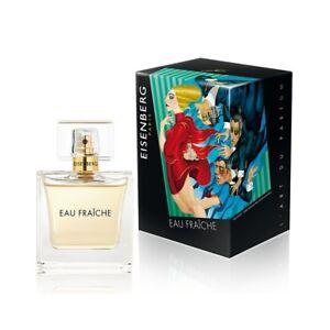EAU-FRAICHE-by-EISENBERG-for-women-eau-fraiche-30-ml-1-oz-new-in-box-sealed