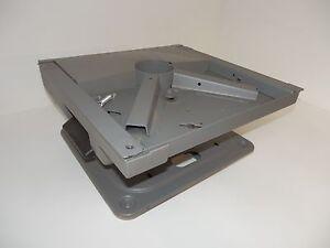 drehkonsole drehsitzkonsole fahrersitz beifahrersitz vw t4. Black Bedroom Furniture Sets. Home Design Ideas