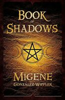 Book Of Shadows Book Wiccan Pagan Supply