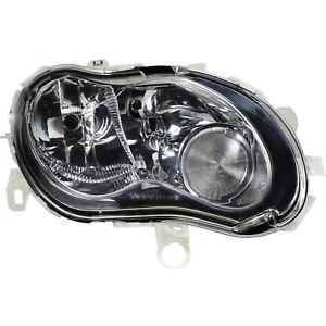 Halogen-Scheinwerfer-rechts-SMART-FORTWO-Coupe-450-Bj-01-04-01-07-H7-H1