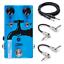 miniature 1 - New JAM Pedals Waterfall Analog Chorus Guitar Effects Pedal