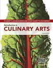Student Lab Resources & Study Guide for Introduction to Culinary Arts by The Culinary Institute of America (CIA), Jerry Gleason (Paperback, 2014)