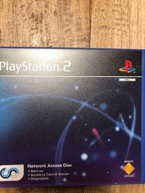 Playstation 2, silver, Perfekt