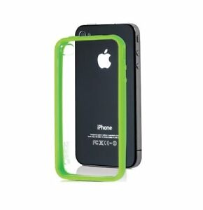 Gear4-IceBox-Edge-Molded-Protective-Frame-for-iPhone-4-Green