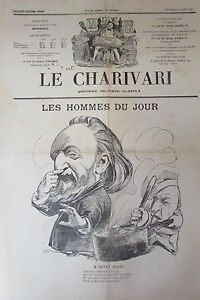 Satirical-Pamphlet-Politique-the-Charivari-of-1907-Caricature-Henry-Maret-Cook