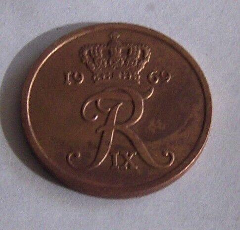 Danmark, mønter, 5