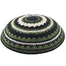 20cm 7.8Inch Jewish Kippah Yarmulke Yarmulka Hat Wow Cap Kippa