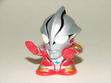 SD Ultraman Imit. Mebius Figure from Ultraman Set! Godzilla Gamera