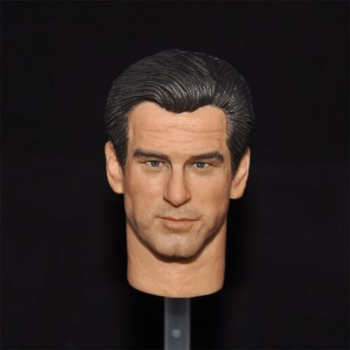 "1:6 Scale C-0014 Man Male Head Sculpt Toy Gift for 12/"" Phicen Male Action Figure"
