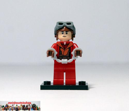 sw340 Figuren Naboo Fighter Pilot 7877 Lego® Star Wars Minifigur