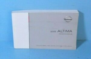 05-2005-Nissan-Altima-owners-manual