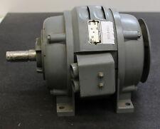 ELEKTROMOTENWERKE KAISER 1 Elektromotor ADR 23/6SG 1,5 PS / 1,1kW 940U/min 500V