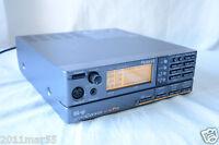 Roland SC-88pro SC88 Pro SOUND Canvas General MIDI sound modules new battery!!