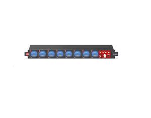 SM-PRO-VU800-8-CHANNEL-PASSIVE-VU-AUDIO-SIGNAL-METER-RACK-UNIT-SMPRO-VU-800