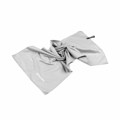 Schnelltrockendes Handtuch Sporthandtuch Saunatuch Badetuch 50 x 120cm Spokey Damen