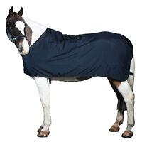 Snuggy Hoods Silky Petticoat Anti-rub Horse Rug/ Under Rug - 11 Sizes