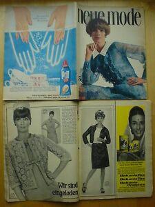 Festliche mode der 60er