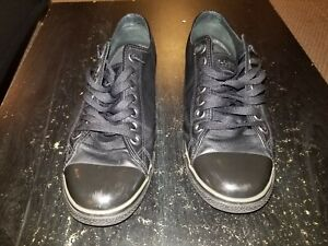 Converse leather Low Chuck Taylor Slim