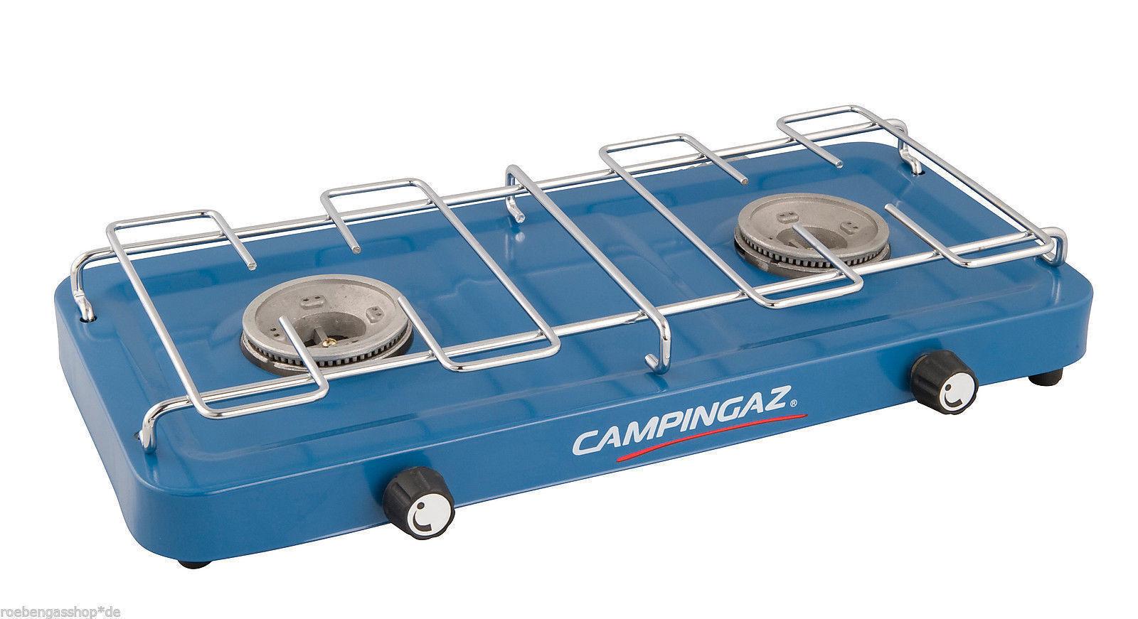 Campingaz Base Camp Camp Camp 3,2 KW 2 flammkocher cuisson ad966d