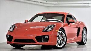 Porsche Cayman S  - excellent état
