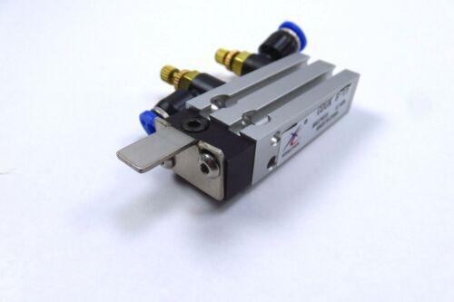 Details about  /SMC CDUK6-15 Mini Free Mount Cylinder