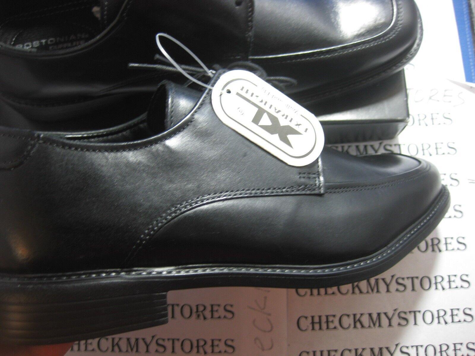 Nuevo Con Etiquetas Bostonian Bostonian Etiquetas Tonno Cuero Premium Oxford de casual/dress Comodidad Zapatos 6ebf41