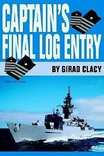 Captain's Final Log Entry