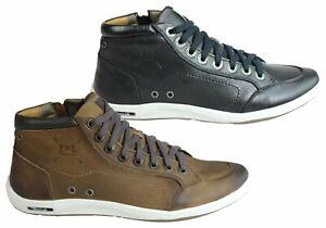 Mens-Ferricelli-Jordan-Leather-Dress-Casual-Boots-Made-In-Brazil-ModeShoesAU